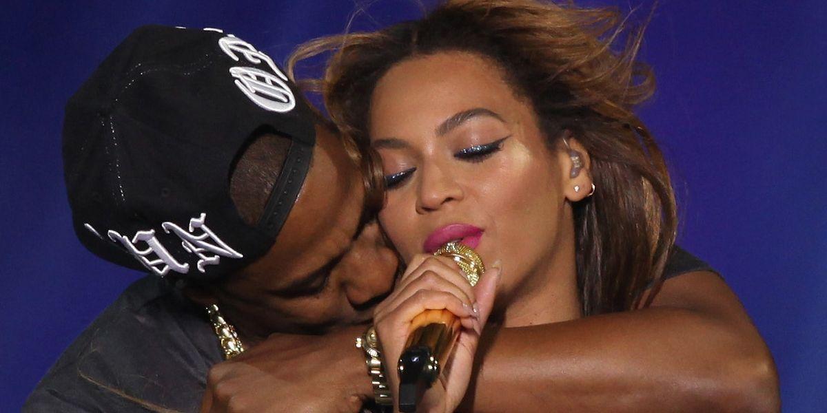 Beyoncé Announces Tour with Jay-Z, Then Deletes All Evidence