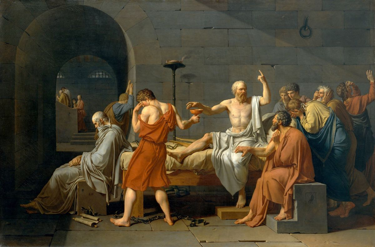 5 Reasons Why Ancient Philosophy Is Still Relevant Today