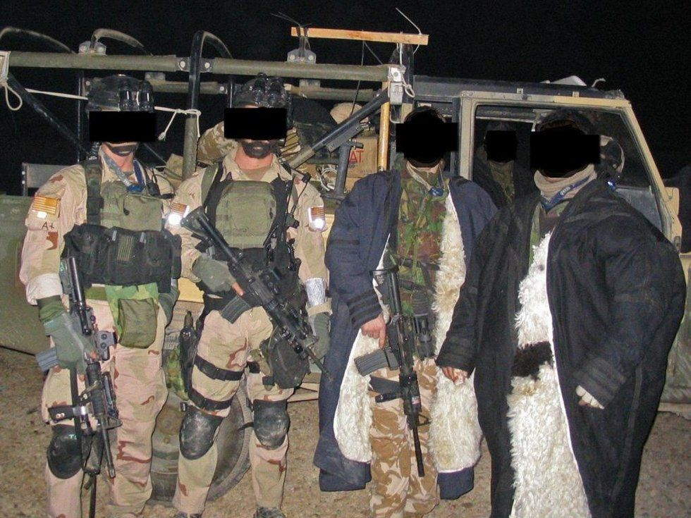 aad9bd8fb2f3d From raining hell on al Qaeda in the early days of the war in Afghanistan  to going after the