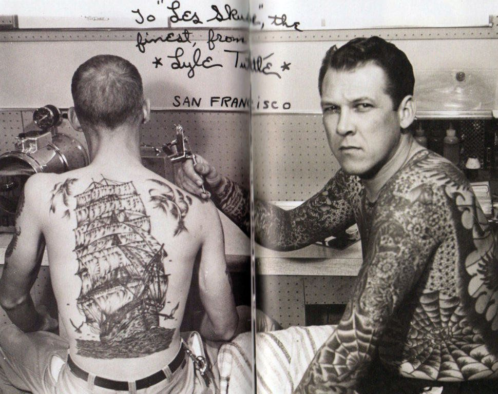 Here Are The Meanings Behind 19 Classic Sailor Tattoos We Are The