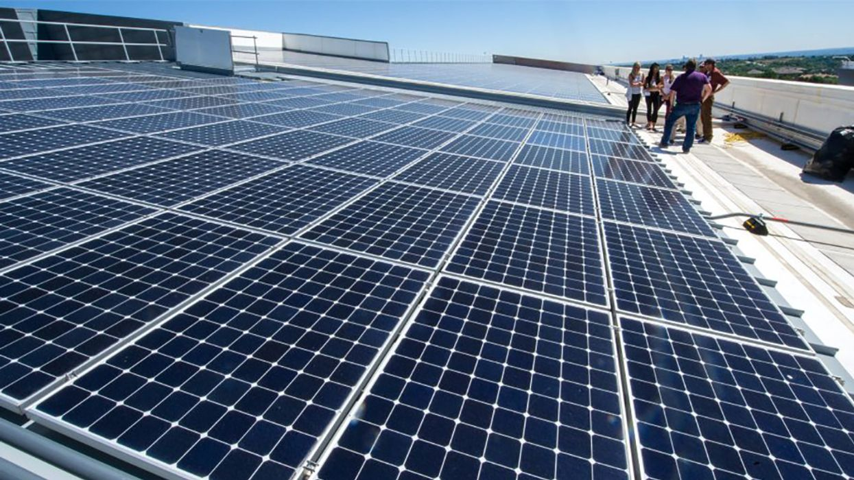 The Facts About Trump's Solar Tariffs – Who Gets Hurt? Who Gets Helped?