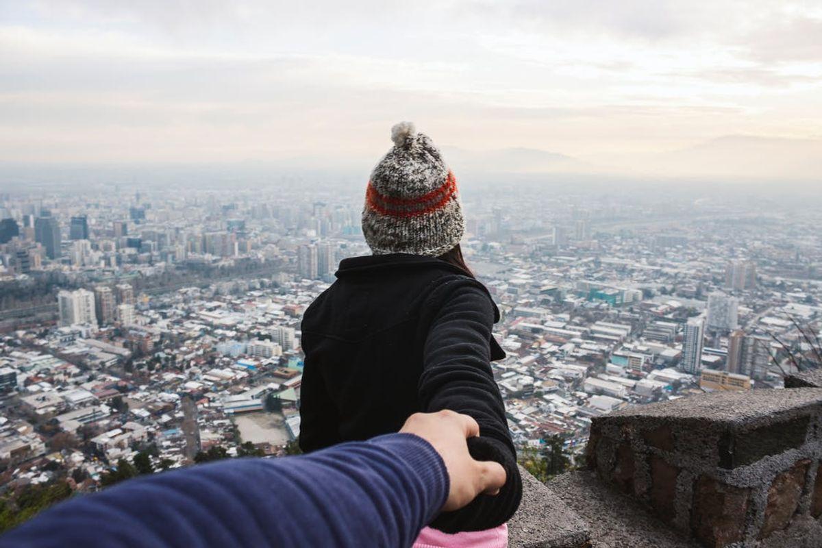 The Three Pillars Of A Relationship: Trust, Communication, & Intimacy