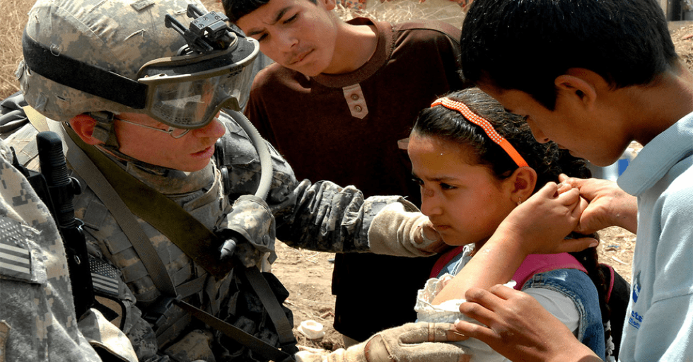 5 key differences between Army medics and Navy corpsmen - We