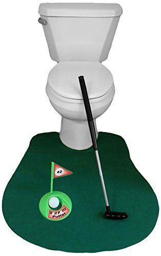 Potty Golf