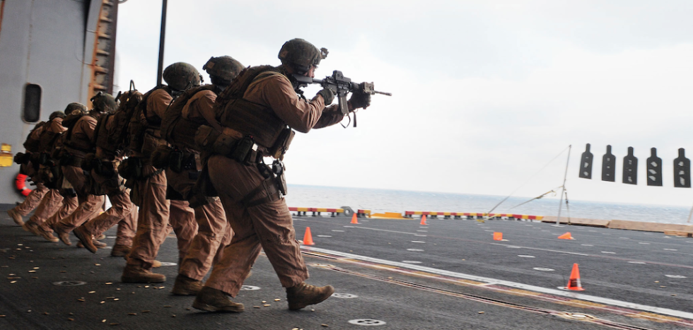 3 key differences between Recon Marines and Marine Raiders
