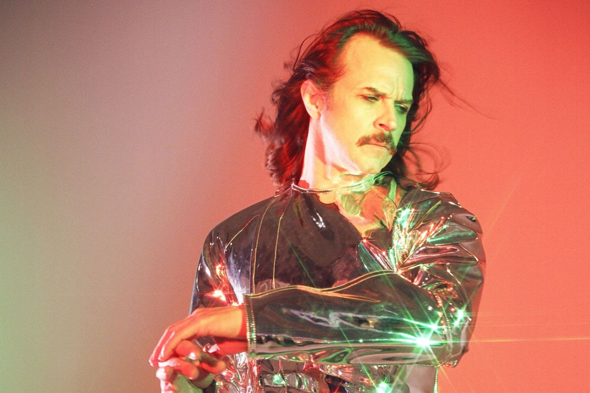Fischerspooner's Radical Queer Pop For a Troubled America