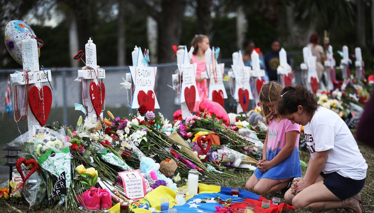 The Media Needs To Remember The Victims, Not The Shooter