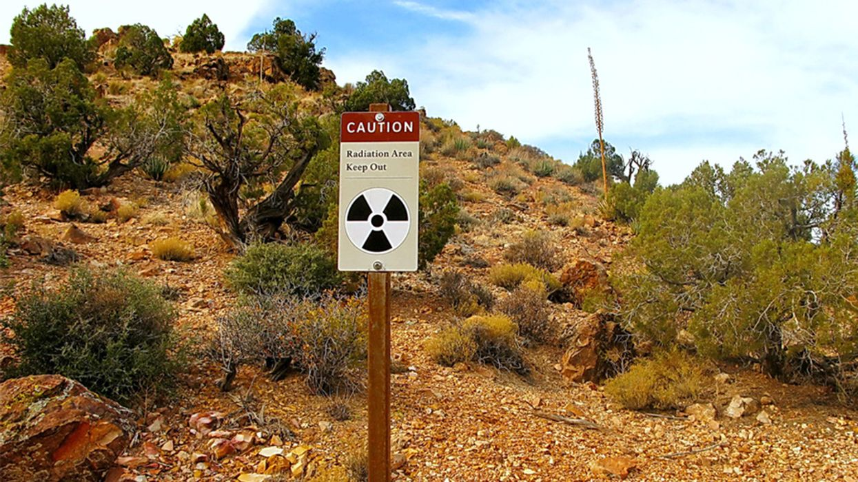 Uranium Mining's Toxic Legacy: Why the U.S. Risks Repeating Mistakes