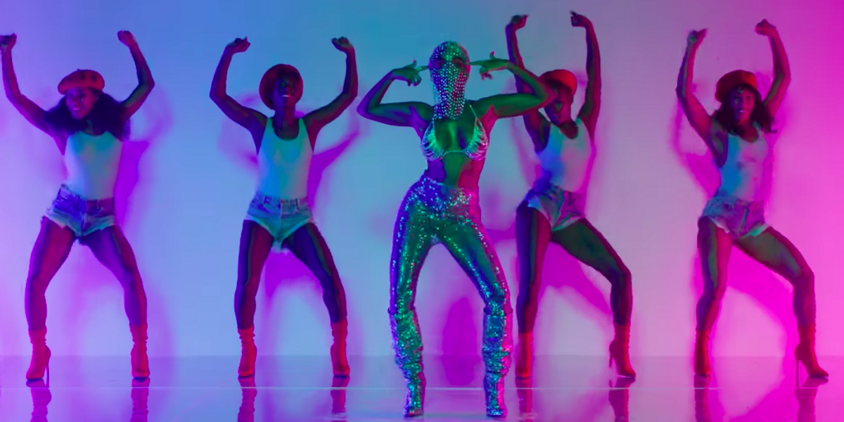 Janelle Monáe Just Blessed Us with Two Stunning Videos