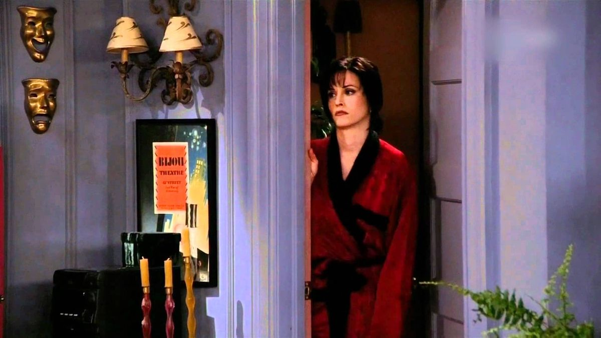 17 Reasons Why Monica Is THE Worst Friend On 'Friends' And It's Not Even Close