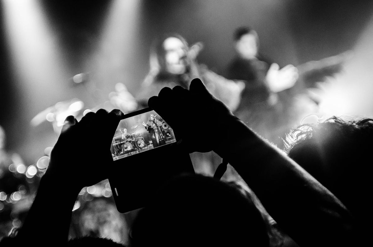 Beginners Guide to Concerts
