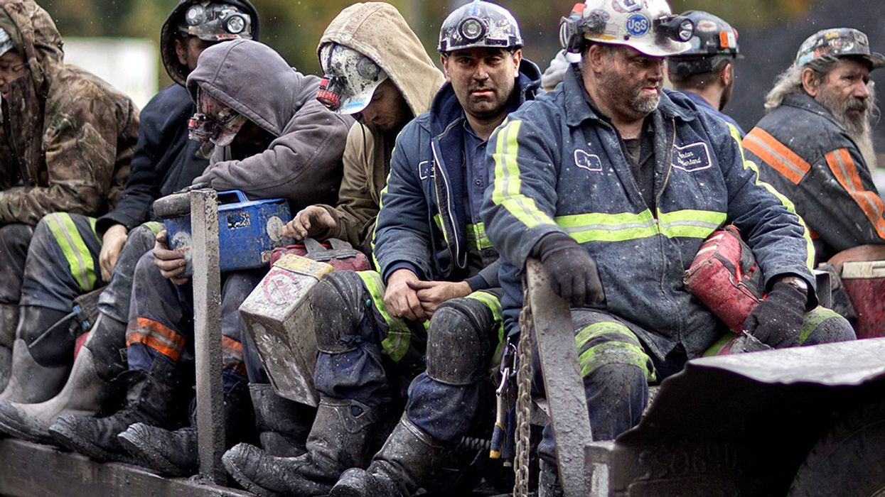 New Black Lung Epidemic Emerging in Coal Country