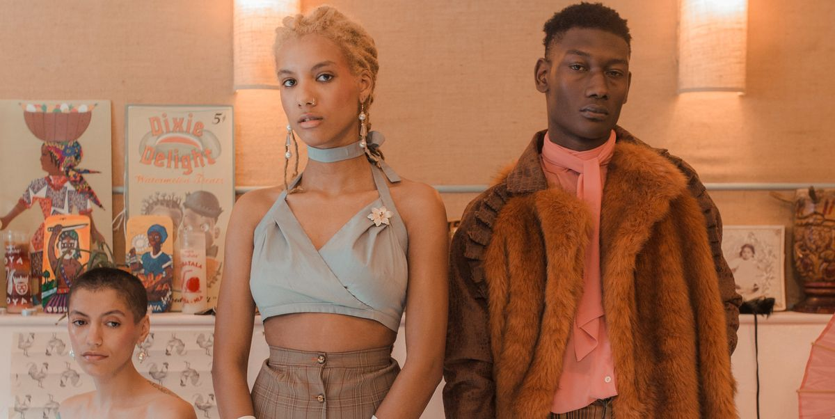 House of Aama Channels Its Roots