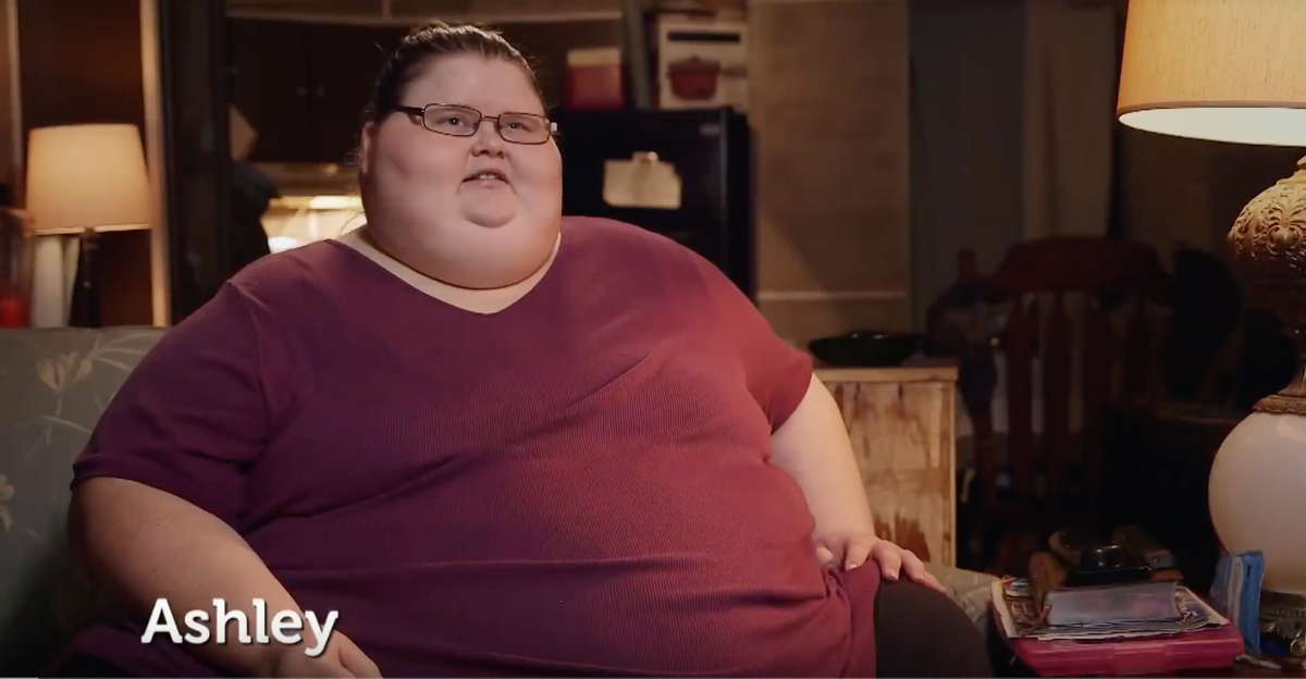 TLC's 'My 600-lb Life': An Ethical Or Unethical Form Of Entertainment?