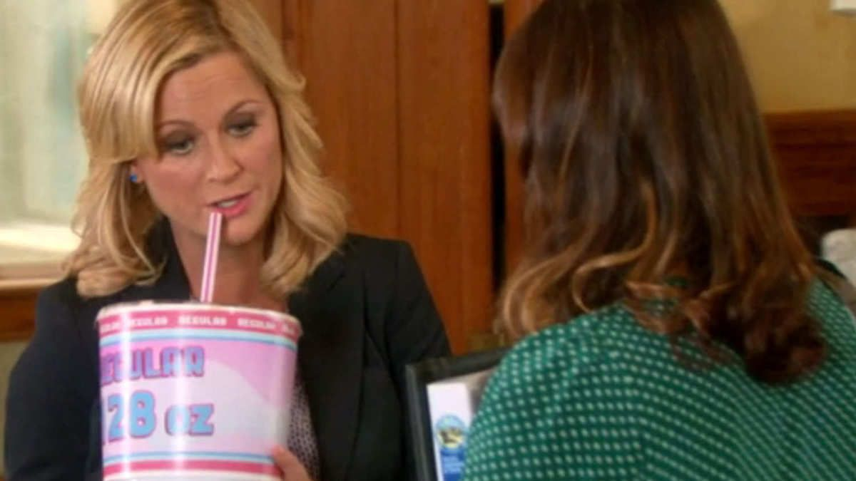 10 Leslie Knope Quotes For Every Mood You Swing Through Daily