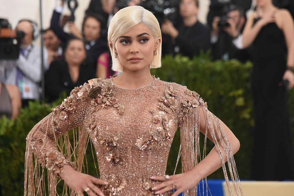 Kylie Jenner Earned Facebook $13 Billion In One Day