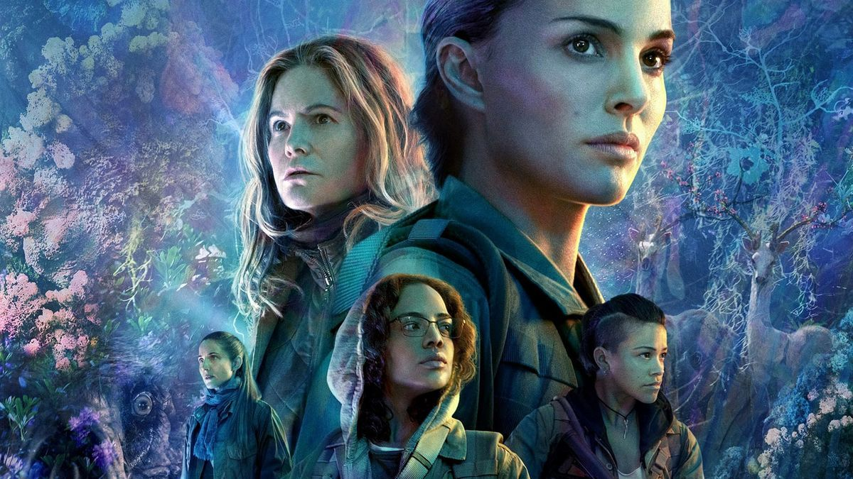 Annihilation: 5 Differences Between the Novel and the Film