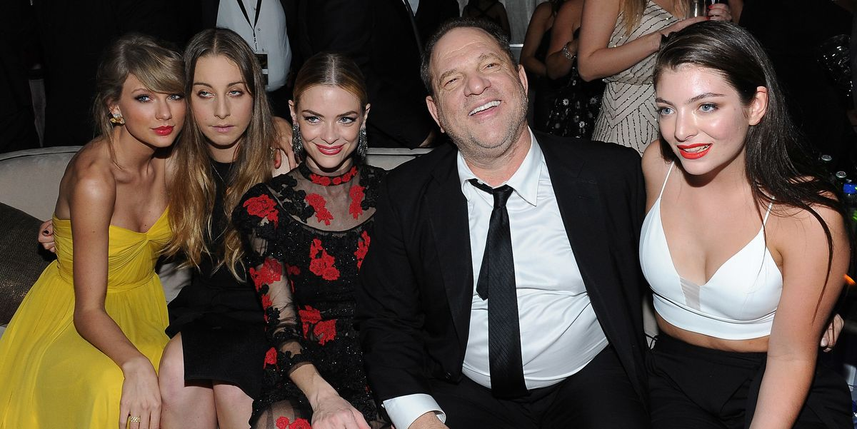 The Weinstein Company is (Probably) Dead