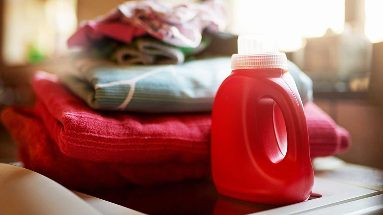 Are Dryer Sheets and Liquid Softeners Safe for the Environment?