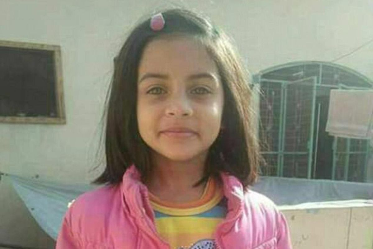 What The Murder Of Zainab Ansari Can Teach Us About Preventing Child Abuse