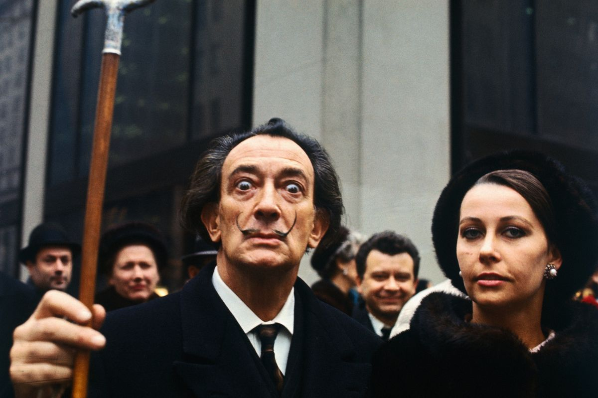 An Early Salvador Dalí Painting Was Just Discovered