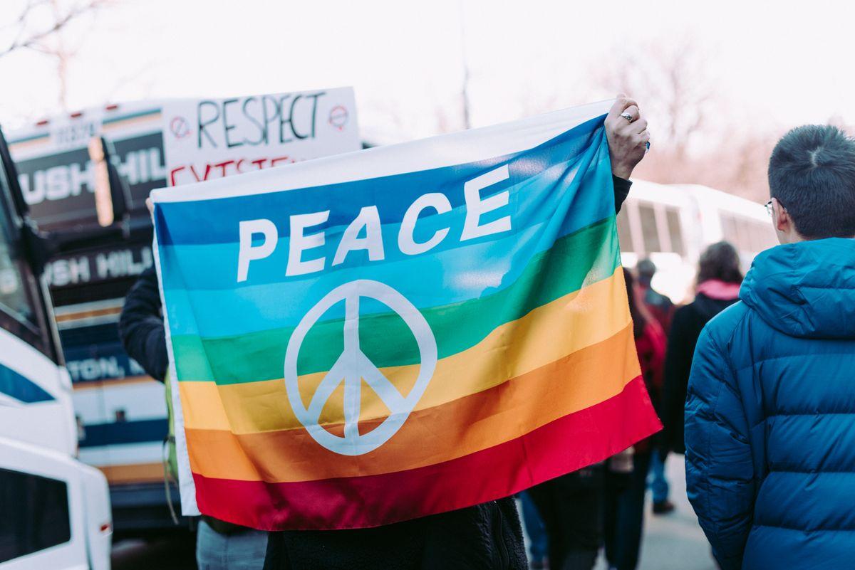 New Anti-LGBTQ Legislature Proves America's Hypocrisy