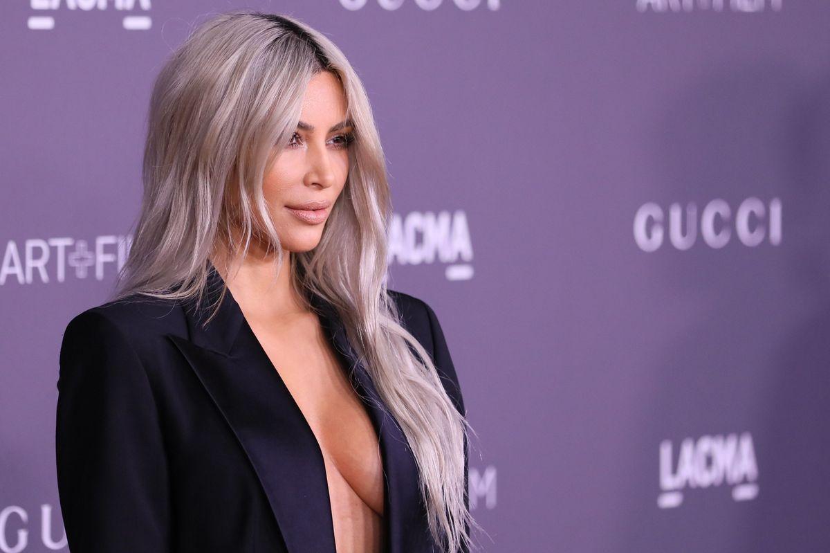 Kim Kardashian Wants to Sleep with the Heat On and Eat Churros