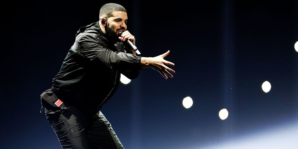 Drake's Old Notebook Is Being Auctioned For $54k