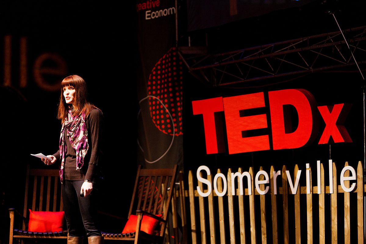 12 TED Talks To Watch Instead Of Doing Your Homework