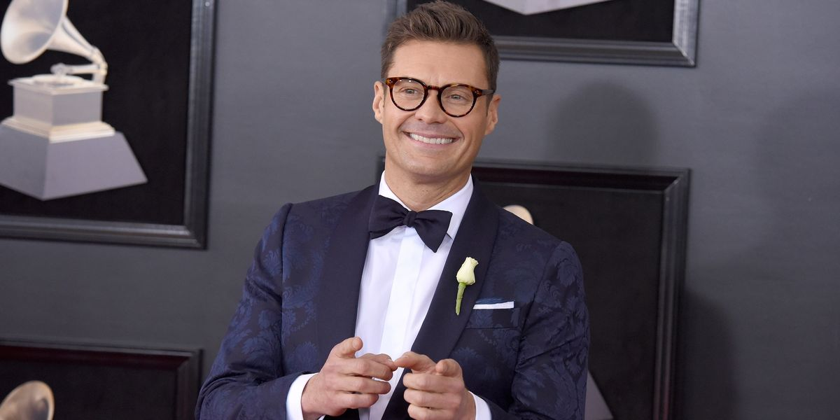 Ryan Seacrest's Stylist Alleges Years of Harassment