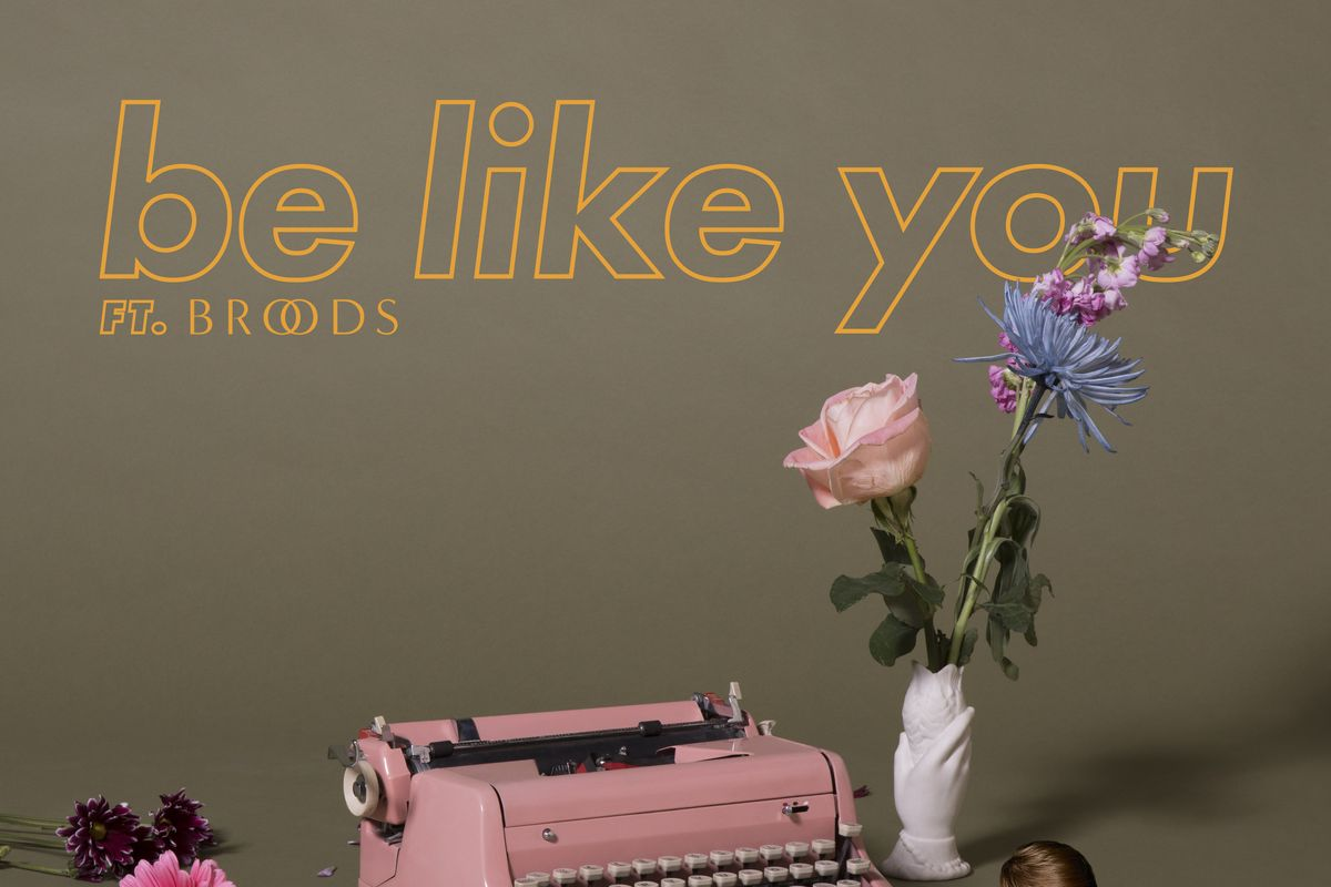 Whethan and BROODS Tackle the Pressure to Conform in 'Be Like You'