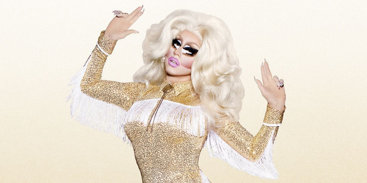 RuCap: Trixie Mattel On What Her 'All Stars' Win Means for the Future of Drag