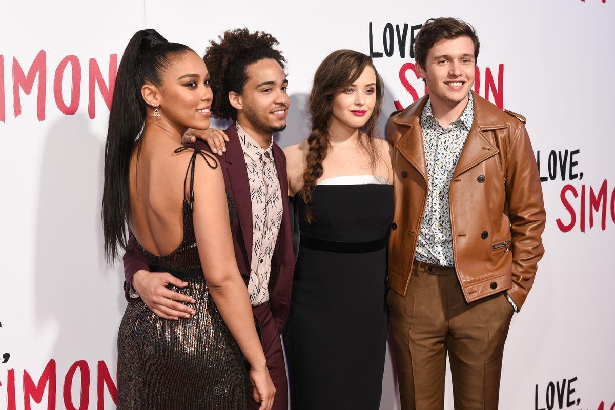 'Love, Simon' is the Queer Coming-of-Age Film We Needed Yesterday