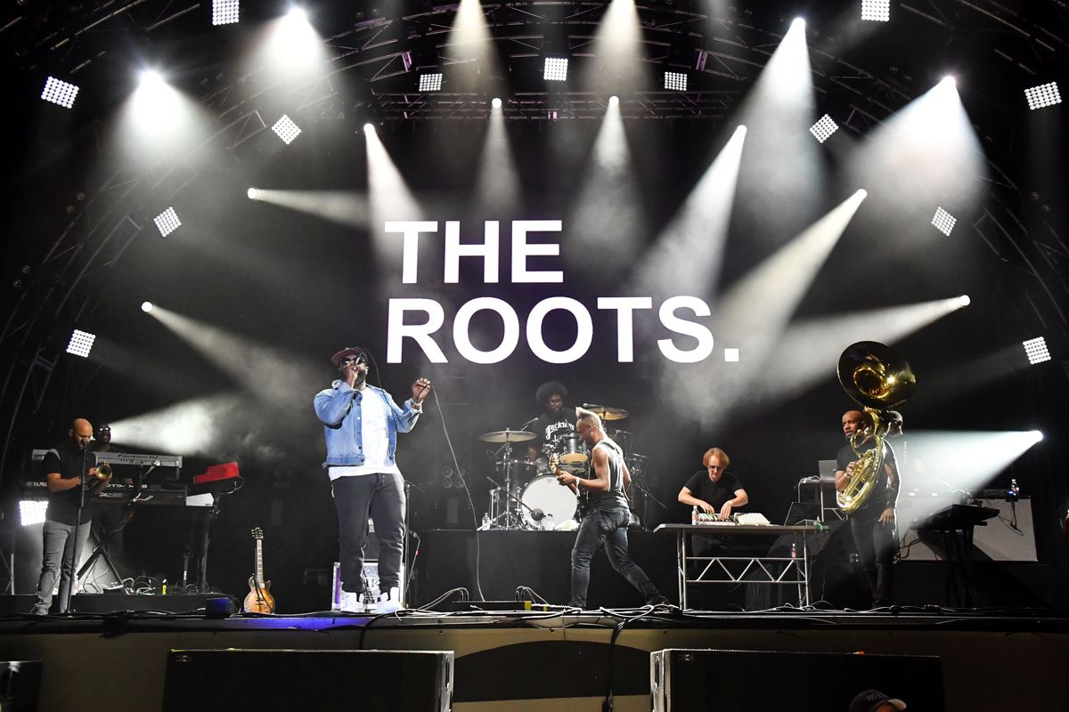 The Roots' SXSW Set Gets Called Off After Bomb Threat