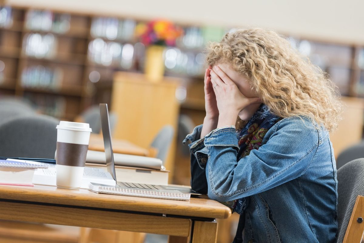 Three Ways To Overcome Low Test Grades