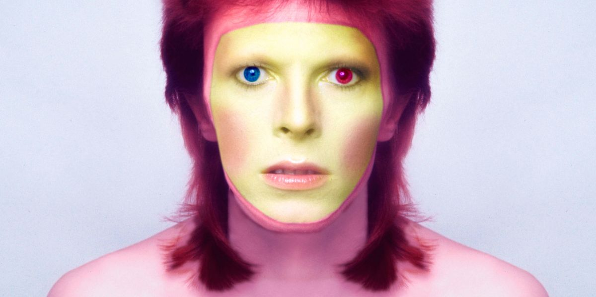 The Most Revealing Personal Objects From the David Bowie Exhibition