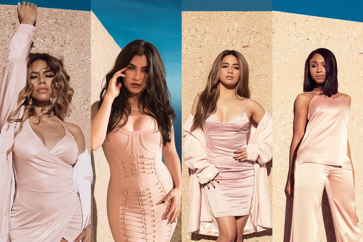 Fifth Harmony Calls It Quits, For Now