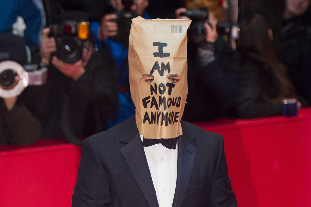 Shia LaBeouf Will Play His Father In a Film About His Own Childhood