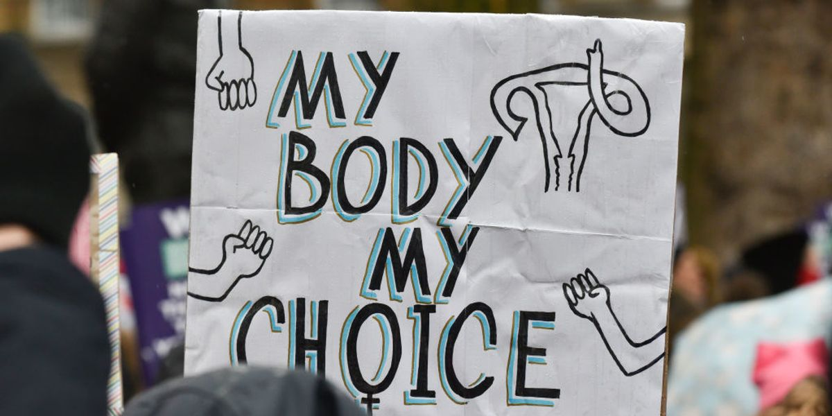 Mississippi Just Signed the Strictest Anti-Abortion Law in the United States