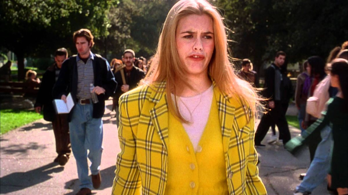 5 Teen Movies You Were Too Young To Know Were Based On Classic Lit