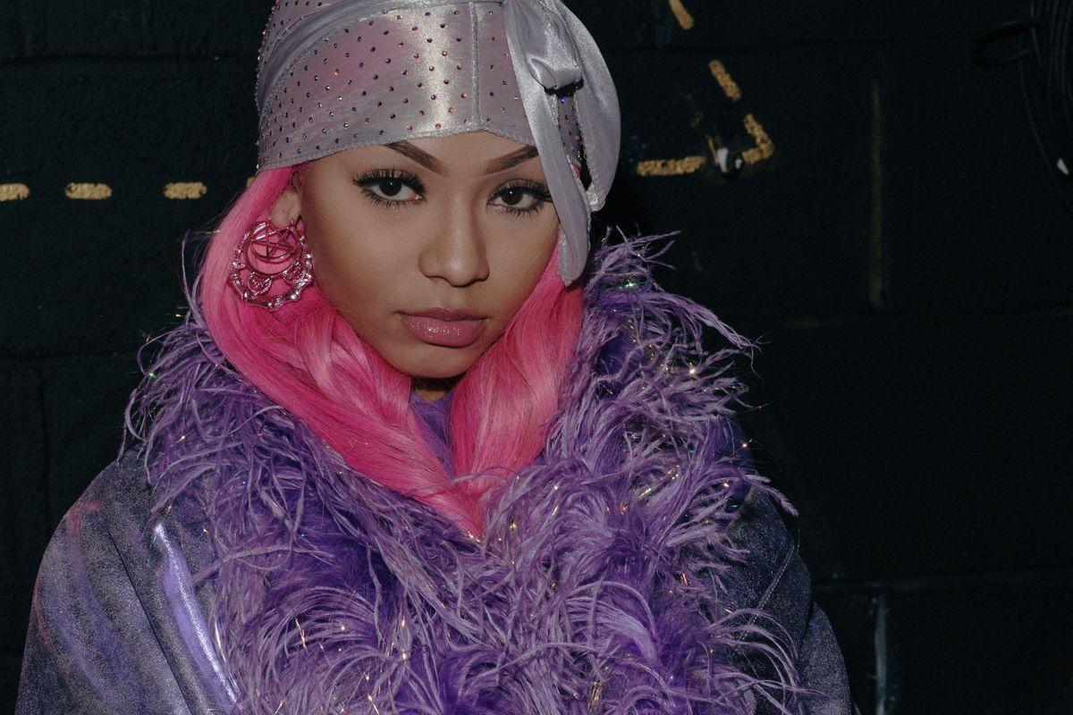 Cuban Doll Is Dallas' Breakout Rap Star