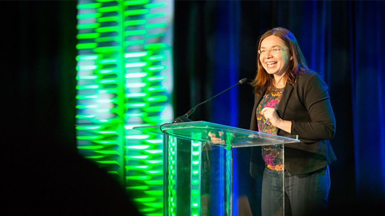 Katharine Hayhoe Reveals Surprising Ways to Talk About Climate Change