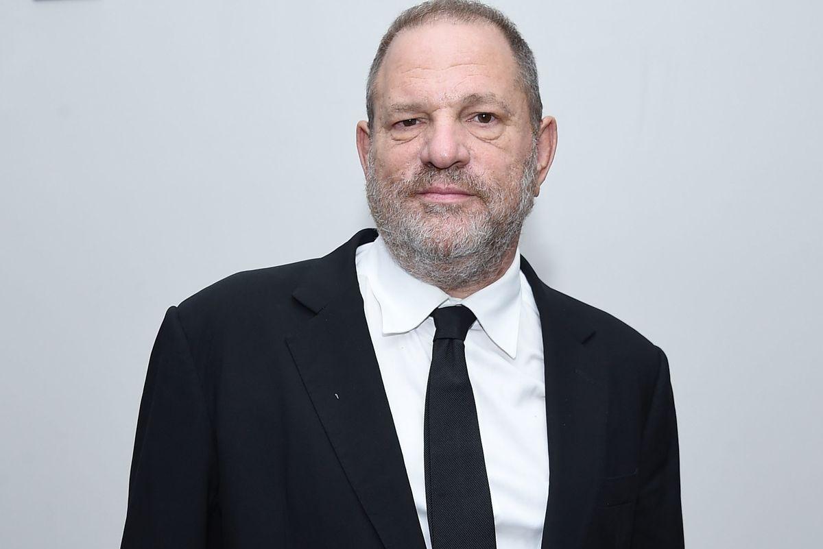 Weinstein Company Declares Bankruptcy