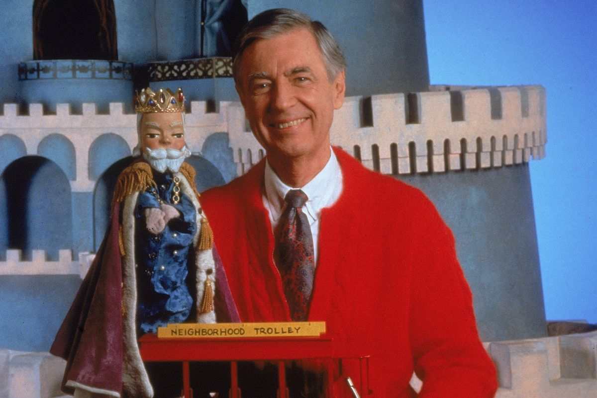 The Trailer For New Mr. Rogers Doc Is Peak Wholesome Content