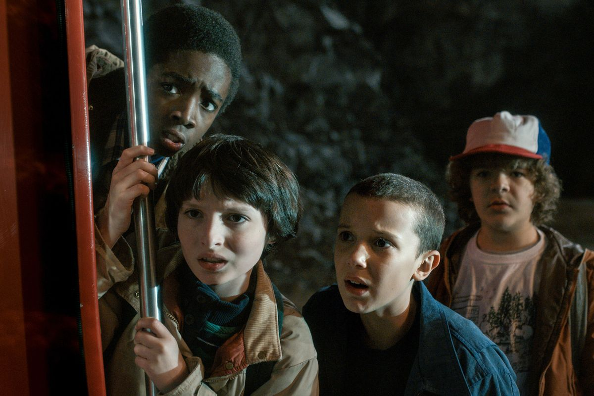 'Stranger Things' Gives Raises to the Entire Cast