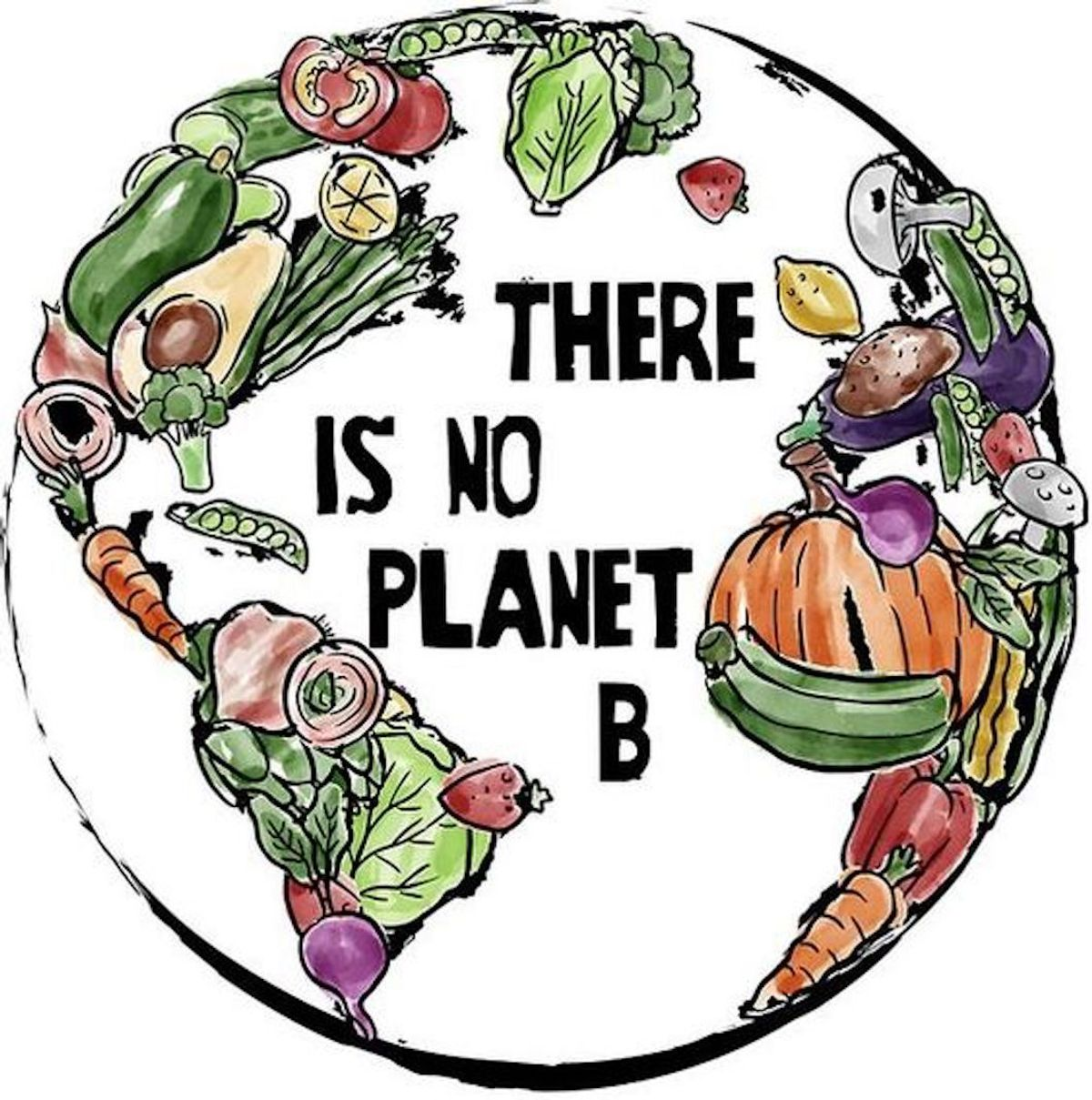 Helping The Earth Flourish, One Meal At A Time