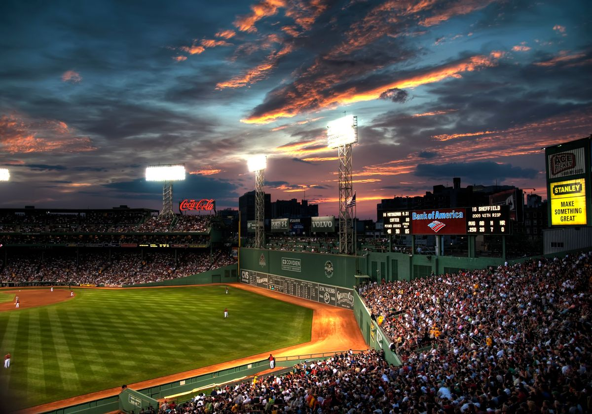 A Pre-Season Review of the Boston Red Sox
