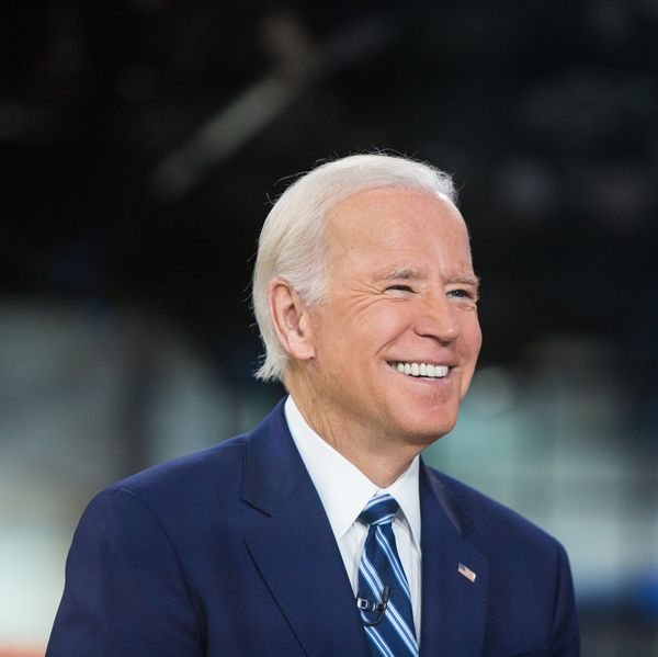 Joe Biden Says He Would Have 'Beat the Hell' Out of Trump in High School