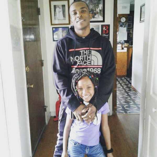 California Police Shoot and Kill an Unarmed Black Man in His Own Backyard
