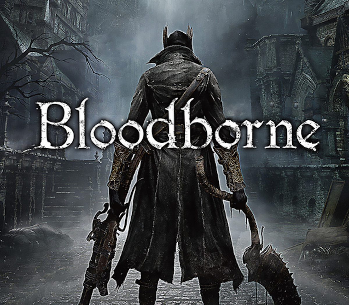Videogame Inquiry: Bloodborne